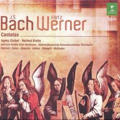 Fritz Werner (Фриц Вернер): Cantatas