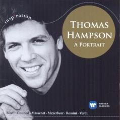 Thomas Hampson (Томас Хэмпсон): Thomas Hampson: A Portrait