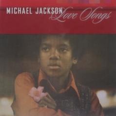 Michael Jackson (Майкл Джексон): Love Songs