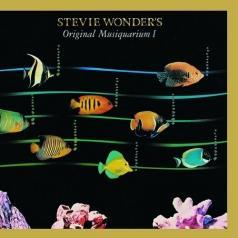 Stevie Wonder (Стиви Уандер): Original Musiquarium I