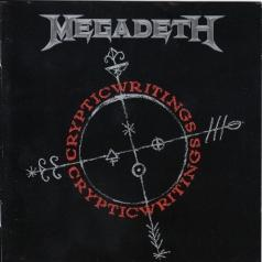 Megadeth (Megadeth): Cryptic Writings