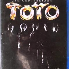 Toto (Тото): Live In Amsterdam