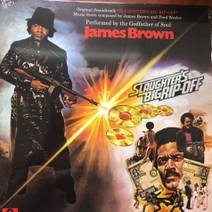 James Brown (Джеймс Браун): Slaughter's Big Rip-Off