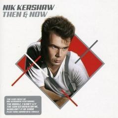 Nik Kershaw (Ник Кершоу): Then And Now