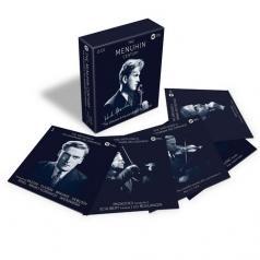 Yehudi Menuhin (Иегуди Менухин): The Menuhin Century: The Virtuoso & His Landmark Recordings