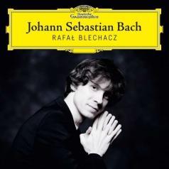 Rafal Blechacz (Рафал Блехач): Bach: Recital