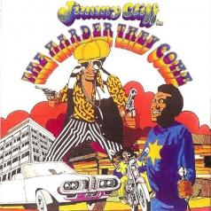 Jimmy Cliff (Джимми Клифф): The Harder They Come