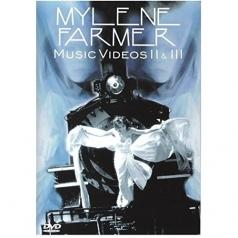 Mylene Farmer (Милен Фармер): Music Videos Vol.2