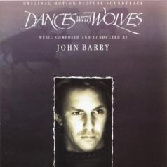 John Barry (Джон Барри): Dances With Wolves