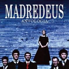 Madredeus (Мадредеуш): Antologia