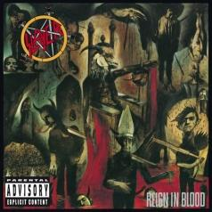 Slayer (Слейер): Reign In Blood