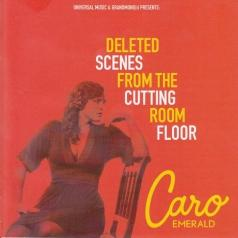 Caro Emerald (Каро Эмеральд): Deleted Scenes From The Cutting Room Floor