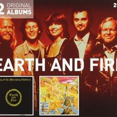 Earth And Fire (Ерс энд Файр): Atlantis/ Song Of The Marching