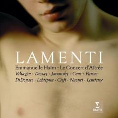 Emmanuelle Haim (Эммануэль Айм): Lamenti