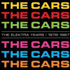 The Cars: The Elektra Years 1978 -1987