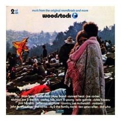 Woodstock: Music From The Original Soundtrack And More - 40Th Anniversary