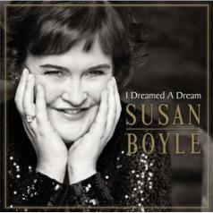 Susan Boyle (Сьюзан Бойл): I Dreamed A Dream