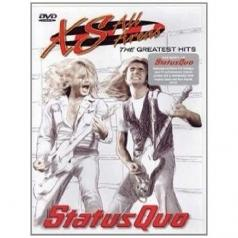 Status Quo (Статус Кво): XS All Areas - The Greatest Hits