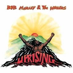 Bob Marley (Боб Марли): Uprising