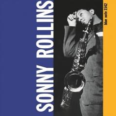 Sonny Rollins (Сонни Роллинз): Volume 1