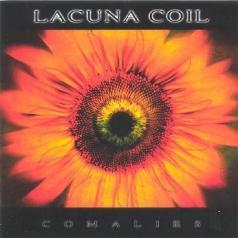 Lacuna Coil (Лакуна Коил): Comalies