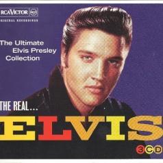 Elvis Presley (Элвис Пресли): Real Elvis