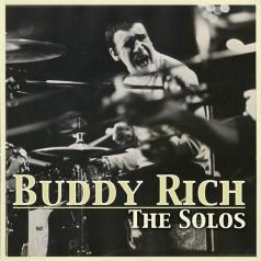 Buddy Rich (Бадди Рич): The Solos