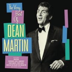 Dean Martin (Дин Мартин): The Very Best Of Dean Martin