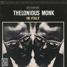 Thelonious Monk (Телониус Монк): Thelonious Monk In Italy