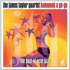 James Taylor (Джеймс Тейлор): The Best Of Acid Jazz