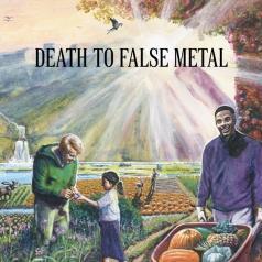 Weezer (Визер): Death to False Metal