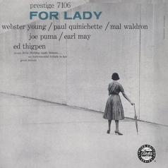 Webster Young (Вебстер Йонг): For Lady