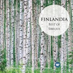 Sargent Gibson: Finlandia - Best Of Sibelius