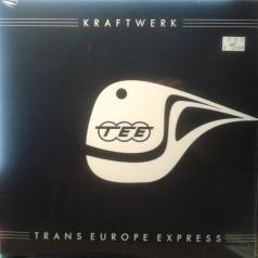 Kraftwerk (Крафтверк): Trans Europe Express