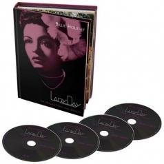 Billie Holiday (Билли Холидей): Lady Day: The Master Takes & Singles