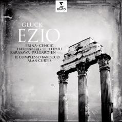 Alan Curtis (Алан Кертис): Ezio