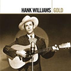 Hank Williams (Хэнк Уильямс): Gold