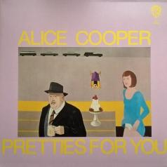 Alice Cooper (Элис Купер): Pretties For You
