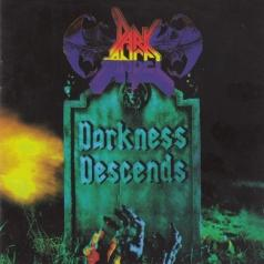 Dark Angel (Дарк Анджел): Darkness Descends