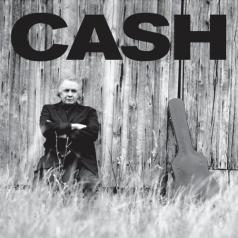 Johnny Cash (Джонни Кэш): Unchained