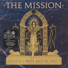 The Mission: God's Own Medicine