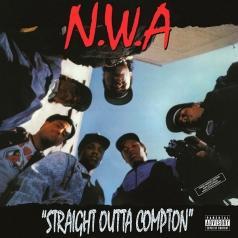 N.W.A. (Ниггаз Уис Аттитуб (НВА)): Straight Outta Compton