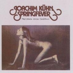 Joachim Kuhn: Springfever