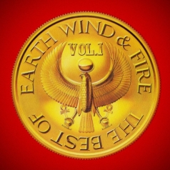 Earth, Wind & Fire: The Best Of Earth Wind & Fire Vol. 1