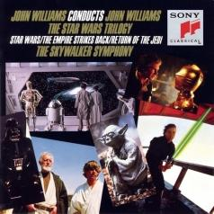 John Williams (Джон Уильямс): John Williams Conducts John Williams
