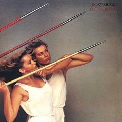 Roxy Music: Flesh And Blood