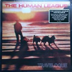 The Human League: Travelogue