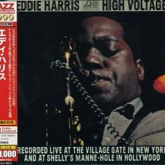 Eddie Harris (Эдди Харрис): High Voltage