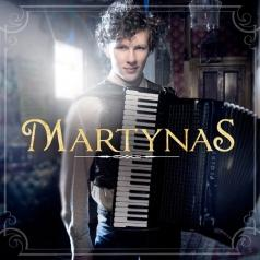 Martynas (Мартинас): Martynas