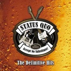 Status Quo: Accept No Substitute – The Definitive Hits